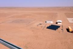 Centrale Solaire 35Kwc au Niger