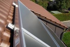 Chauffage et Eau chaude solaire