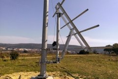 Solar 4 Wind