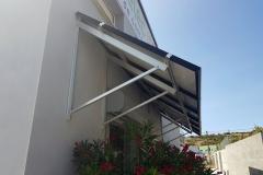 Structure Brise soleil Aveyron