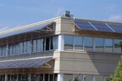 Structure Brise soleil dans l'Hérault