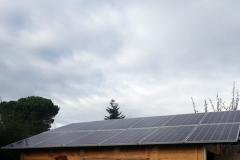 Systeme Outback Power dans l'Hérault